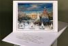 1992 White House Christmas Card